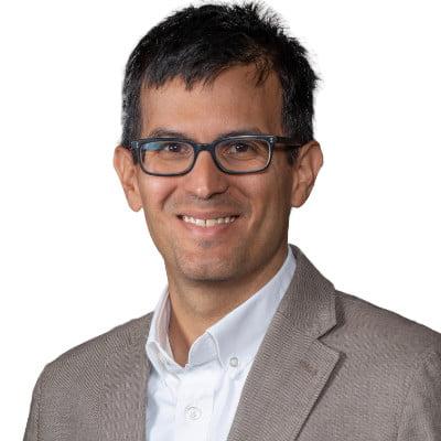 César Cuauhtémoc García Hernández