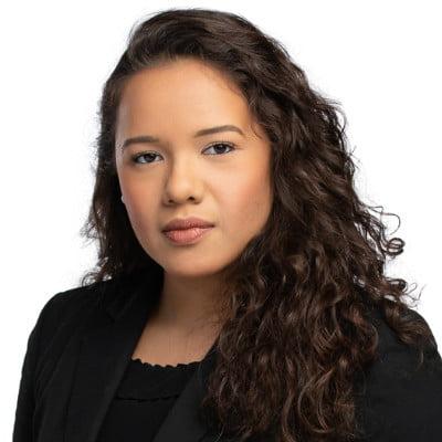 Daniella Salas-Chacon